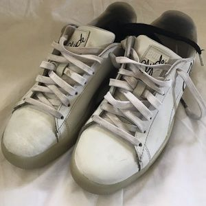Puma Clyde Drexler shoes